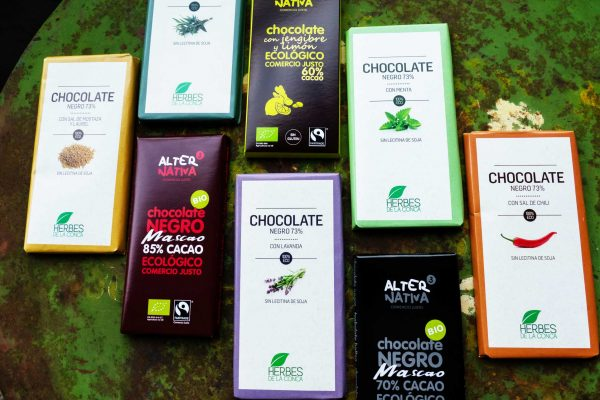 Wer den herben Geschmack liebt – spannende Schokoladen